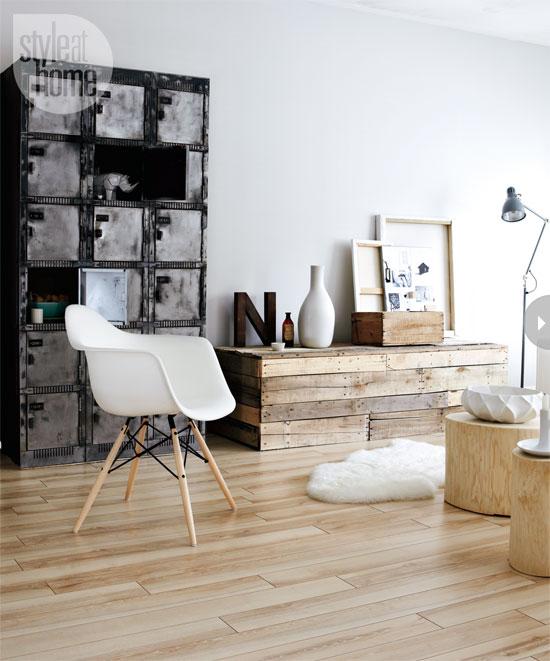 La maison d 39 anna g le style scandinave petits prix - Maison style scandinave ...