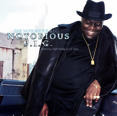 The Notorious B.I.G. Feat. Puff Daddy & Lil\' Kim - Notorious B.I.G.-Promo-CDS-1999