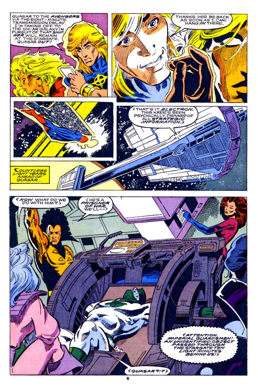 Captain America (1968) Issue #399c #340 - English 6