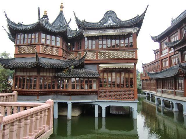 Shanghai Wikipedia