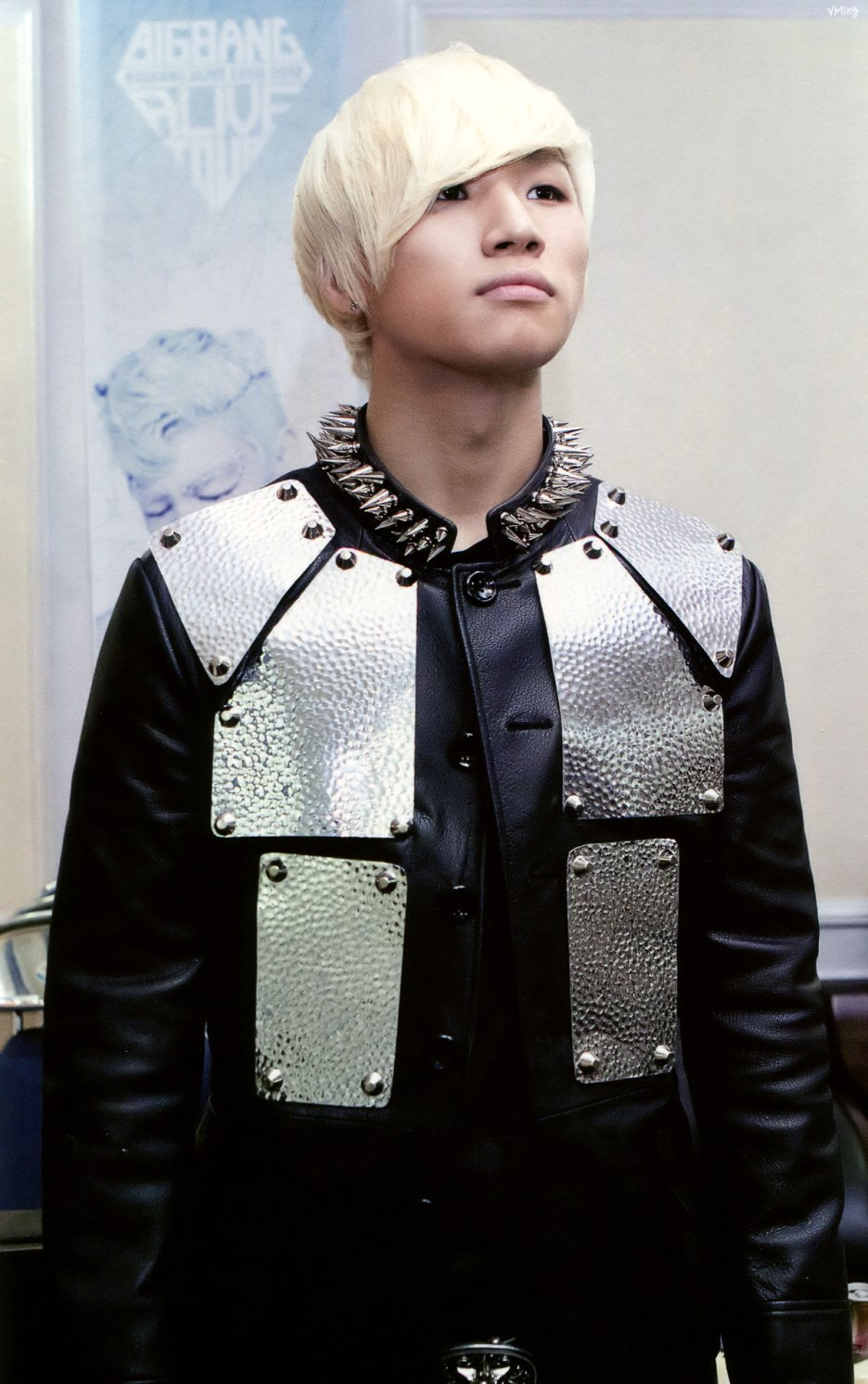 Daesung: Alive Tour in Seoul Photo Book Scans [PHOTOS]  Daesung: Alive Tour in Seoul Photo Book Scans [PHOTOS]  Daesung: Alive Tour in Seoul Photo Book Scans [PHOTOS]  Daesung: Alive Tour in Seoul Photo Book Scans [PHOTOS]