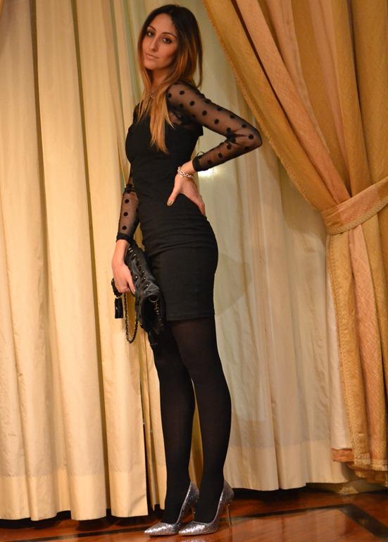 Fabulous dressed blogger woman from man corner january 2013