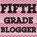 Fifth Grade Blogger