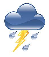 Tempestad Ciclónica Atípica