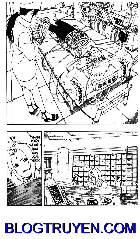 Naruto chap 235 Trang 6 - Mangak.info