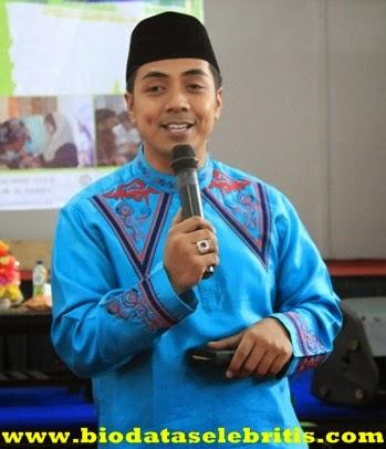 Foto Ustadz Riza Muhammad