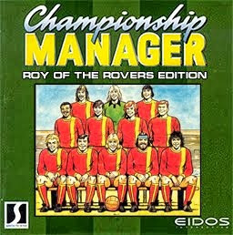 CM 97/98: Roy of the Rovers Edition