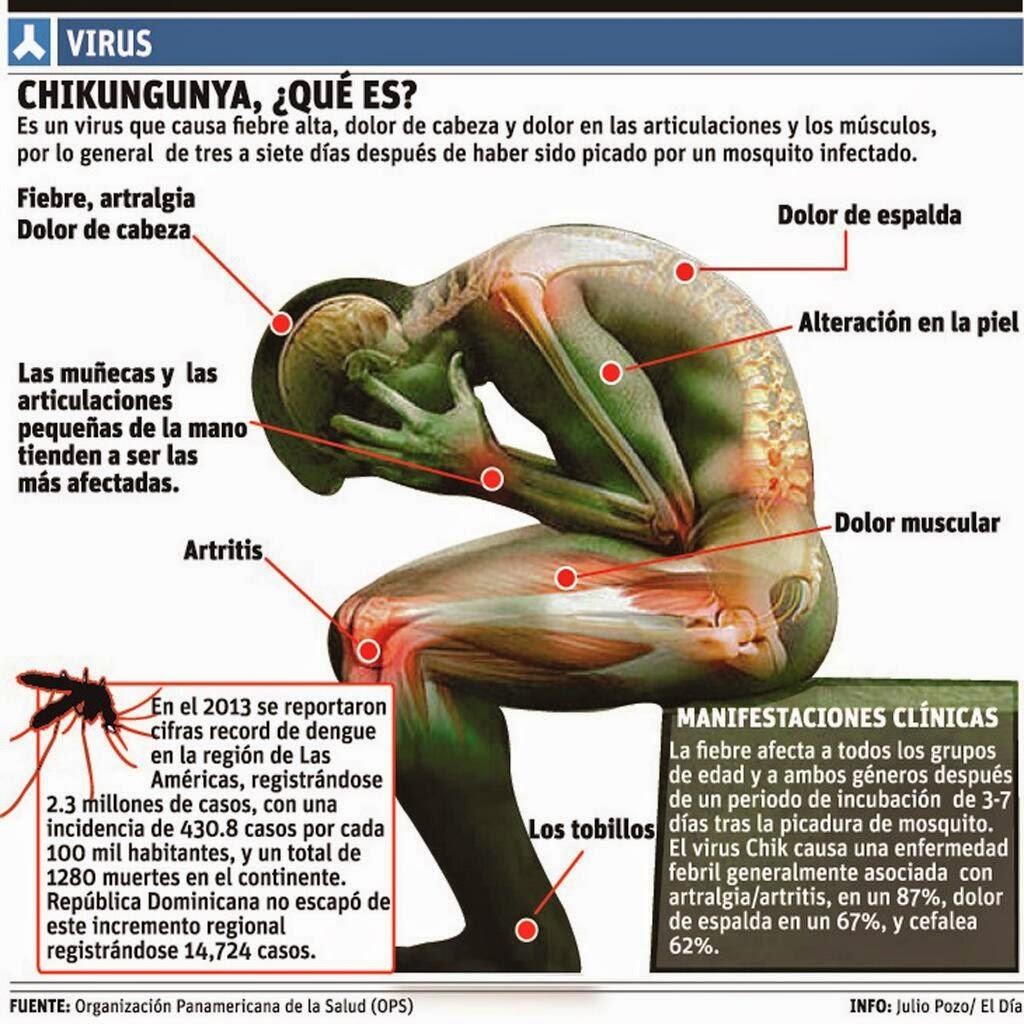 Virus en Bolviia