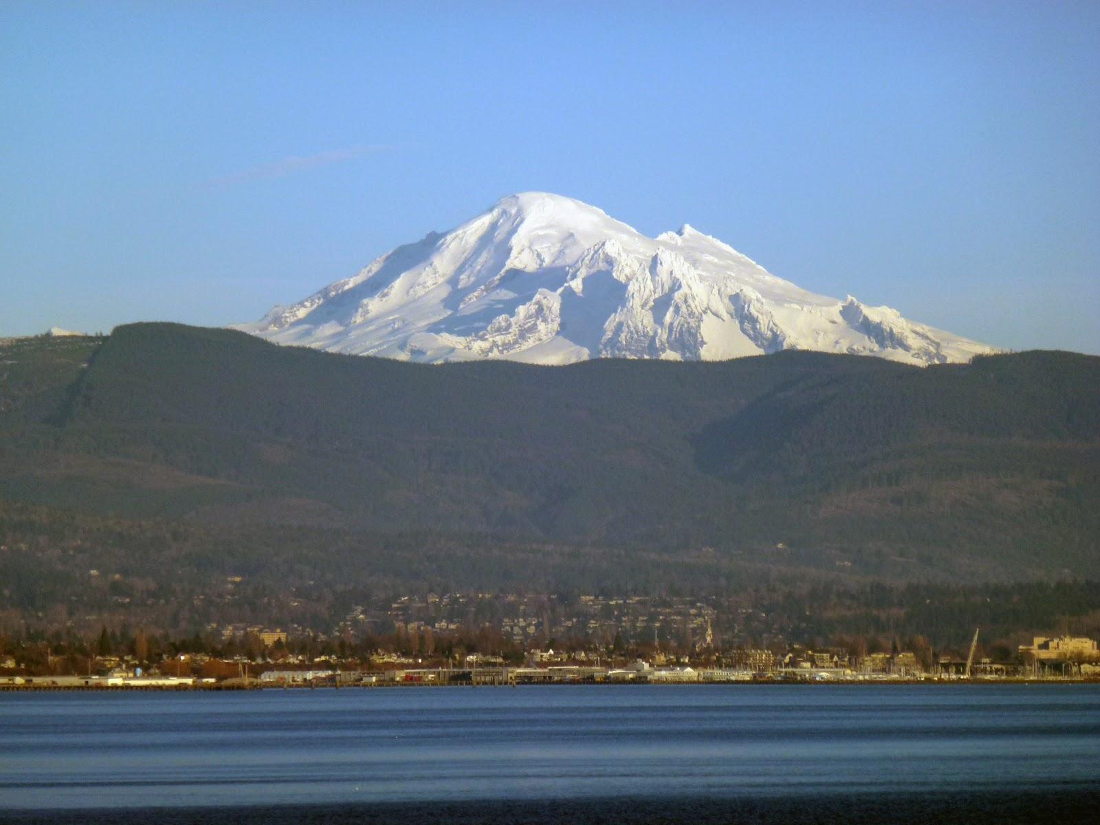 Mount Katrina