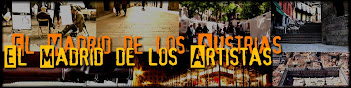 Madrid de los Austrias, Madrid de los Artistas