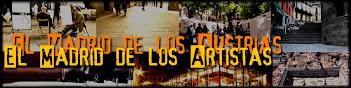 Madrid de los Austrias, Madrid de los Artistas
