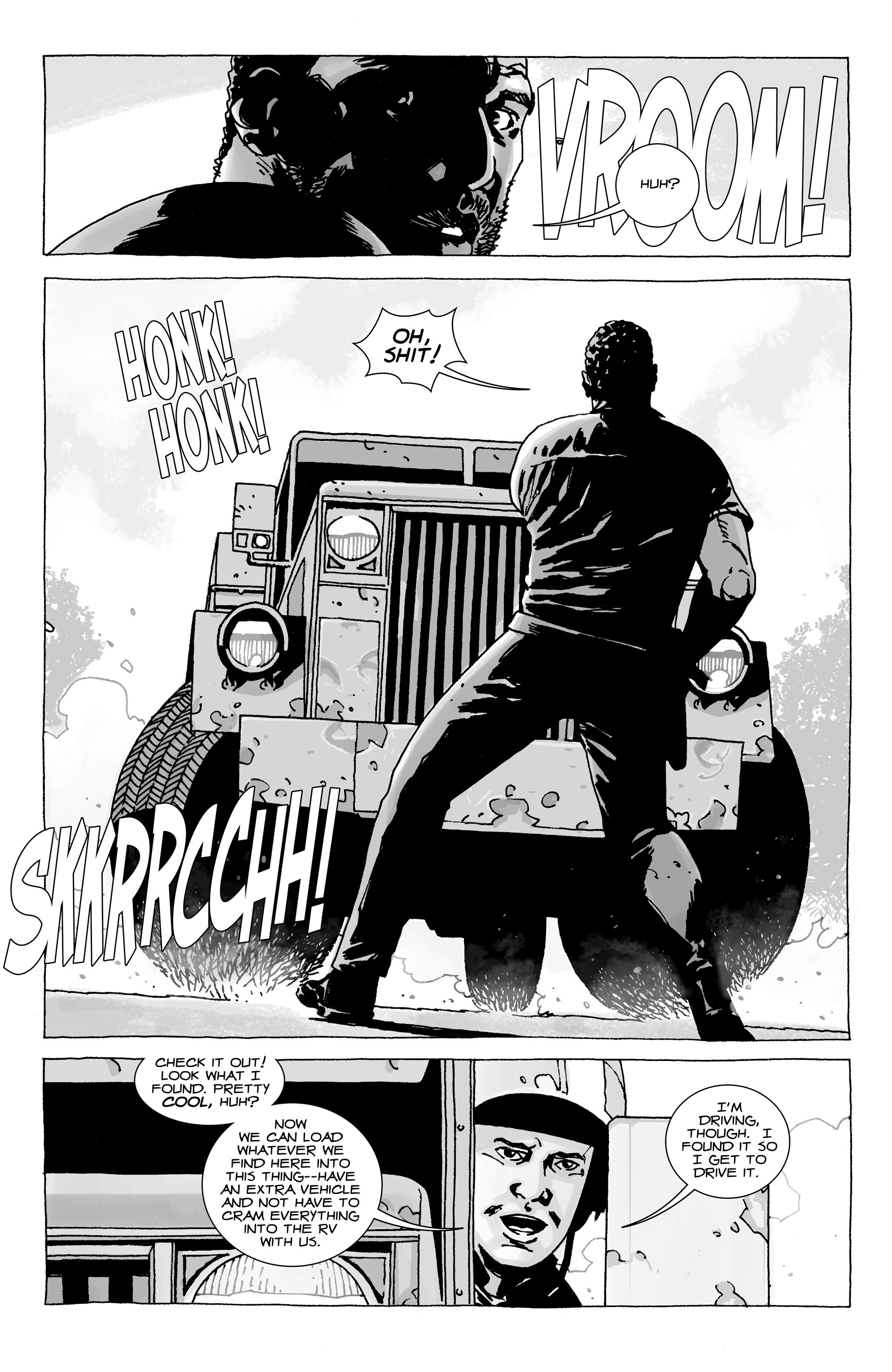 The Walking Dead 38 Page 14