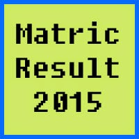 Kohat Board Matric Result 2016