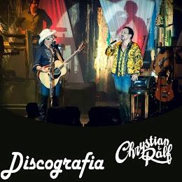 Discografia Chrystian e Ralf - Loja da Rádio