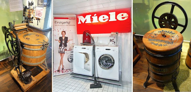 Miele München, Miele Fachhändler München Harald Maier - Beratung, Verkauf Service Reparatur incl. aller Anschlüsse