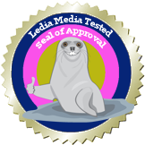 LediaMedia Tested, Seal of Approval