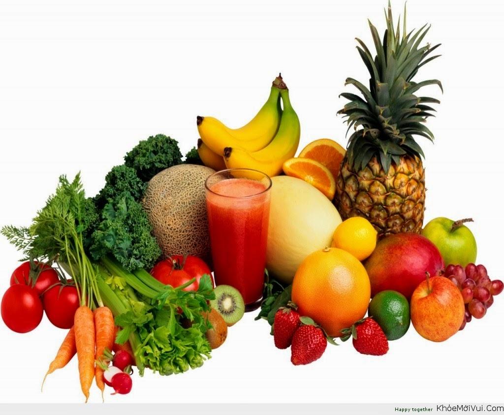 Unicity mách bạn ăn uống giảm cân 1
