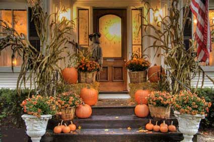 Autumn Yard Decorations5
