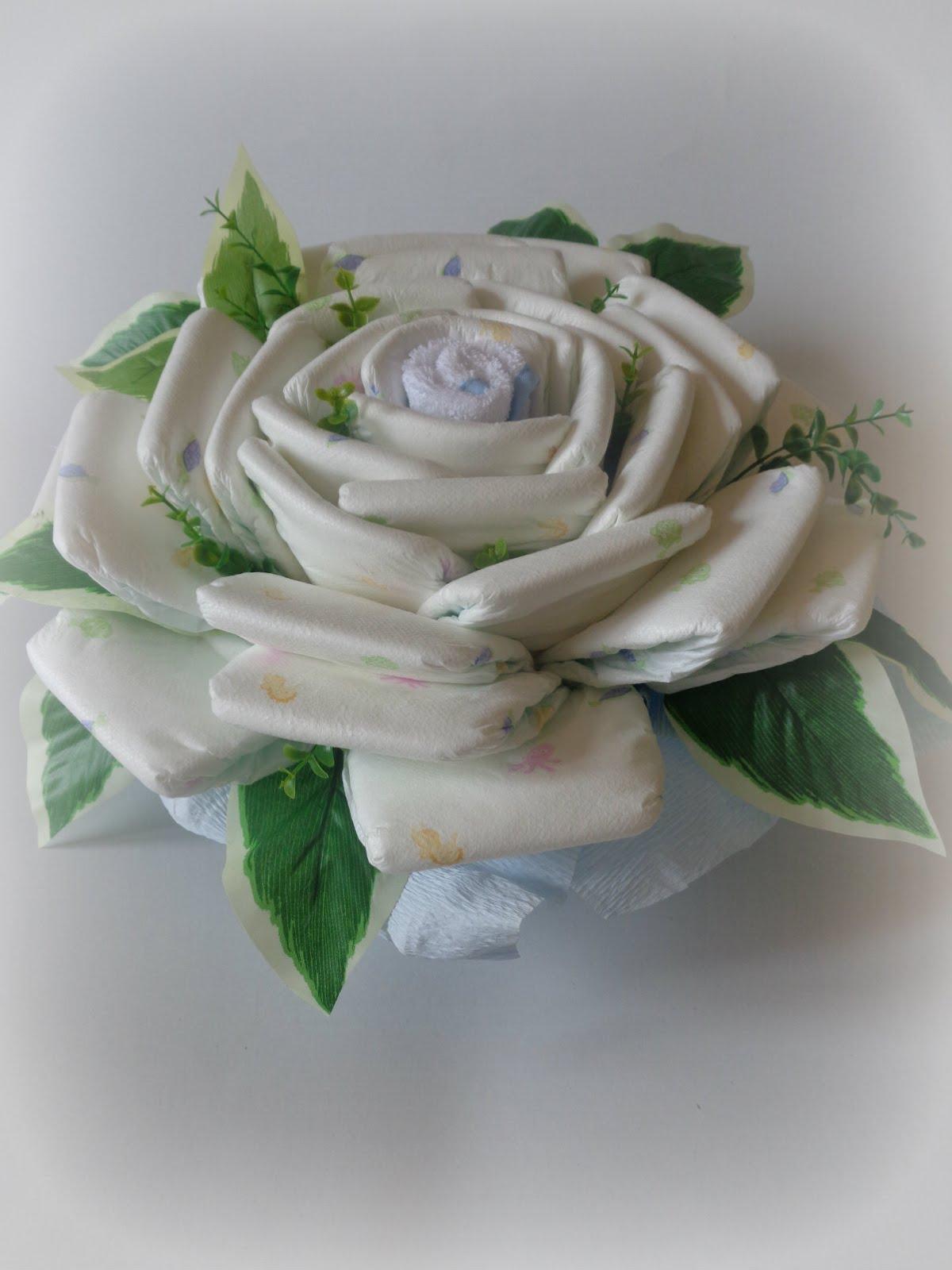 Fiore di pannolini