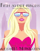 Fifth Avenue Princess (Coco Mint Diaries)