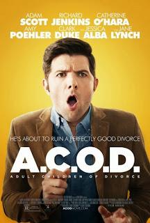 A.C.O.D Los Locos Efectos del Divorcio (2013) Online