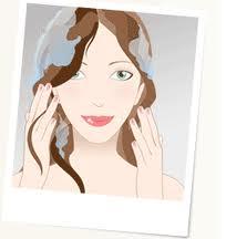 Mezzi per risposte di capelli molto ferite