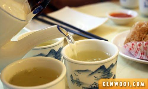 ipoh foh san tea