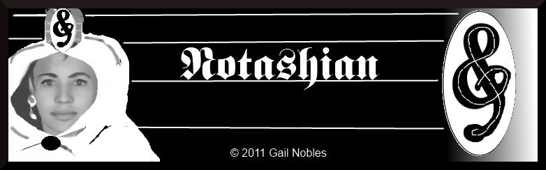 Notashian
