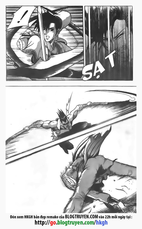 Hiệp Khách Giang Hồ - Hiệp Khách Giang Hồ Chap 086 - Pic 6