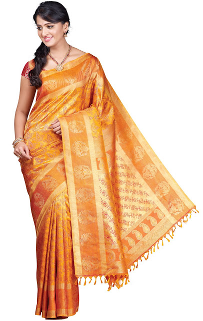 The chennai silks wedding sarees. wedding sarees, kanchipuram silk sarees,Kanch Pattu Saree,New Indian Designer Collection of. Marriage Sarees