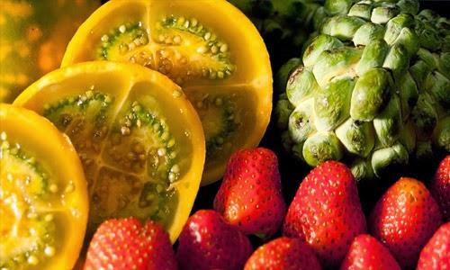 5 Makanan Sehat untuk Menurunkan Kolesterol