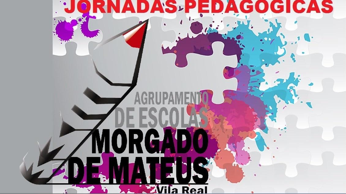 JORNADAS PEDAGÓGICAS DO AGRUPAMENTO