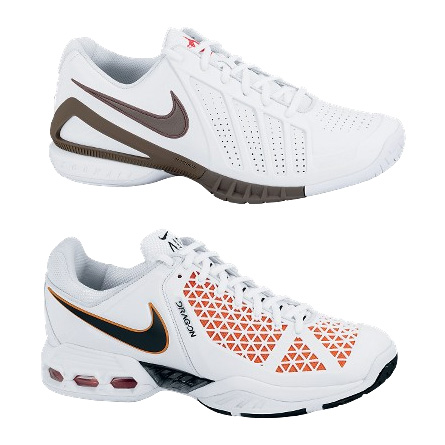 vox11 nike high heels tennis shoes