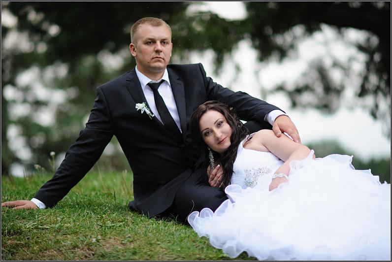 romantiška vestuvių fotosesija panevėžyje
