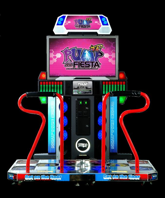 it up machine
