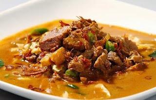 Resep Masakan Indonesia, Tongseng Kambing
