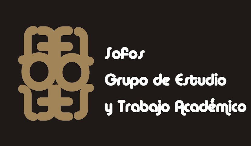 Grupo de Estudio y Trabajo Acadmico Sofos
