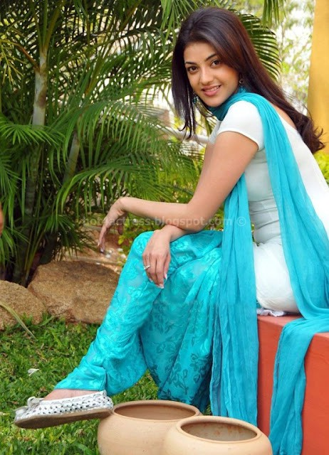 Hot kajal agarwal latest photos