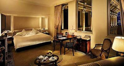 Peninsula Hotel Kowloon