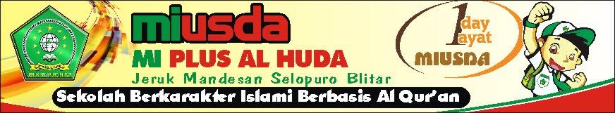 MIUSDA (MI Plus Al Huda)