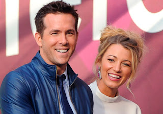 Ryan Reynolds says Blake Lively