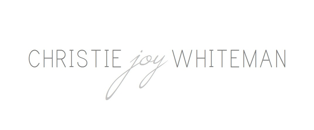 Christie JOY Whiteman