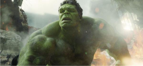 Andy Serkis vai auxiliar Mark Ruffalo na captura de movimento do Hulk em Os Vingadores 2: A Era de Ultron