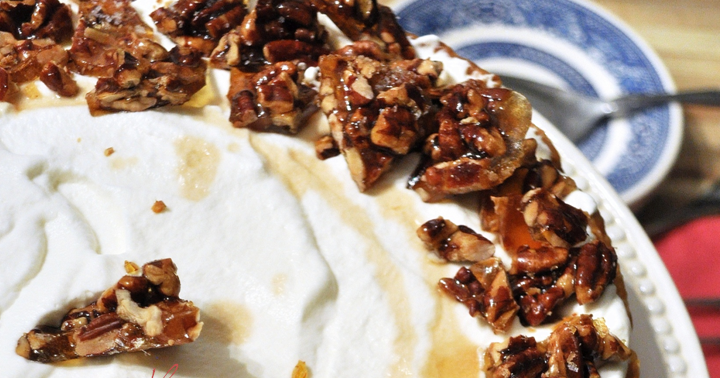 how to make salted pecan brittle
