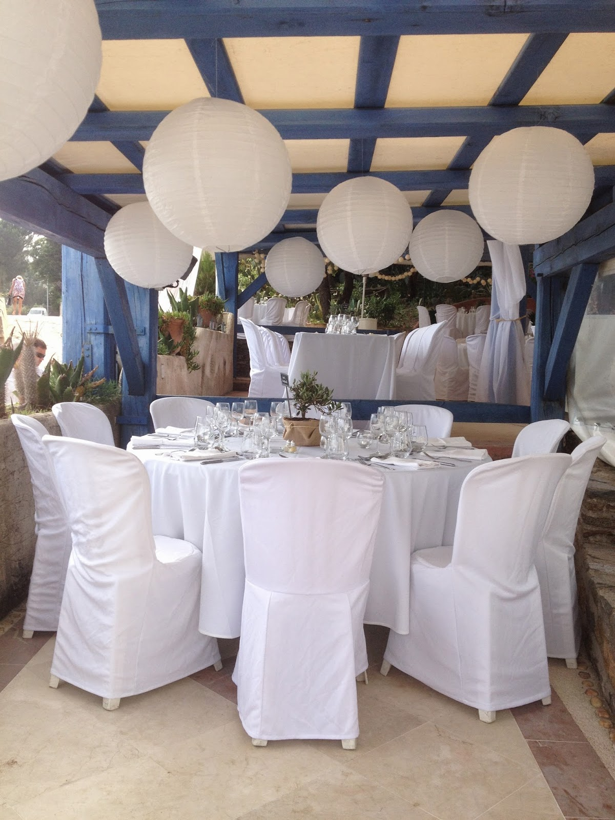 Beach Wedding Decoration Ideas Helping You Create A Remarkable Set