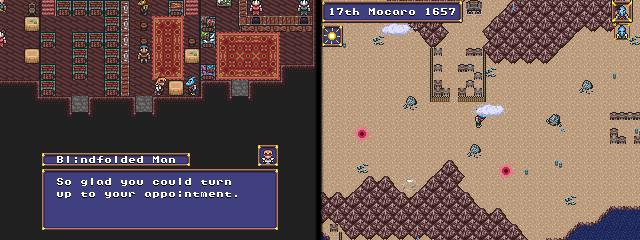 16-Bit RPG