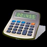 電卓(スタイル1541)