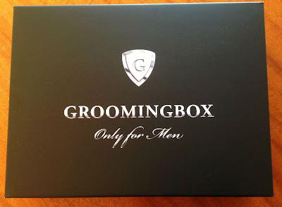 Groomingbox Review