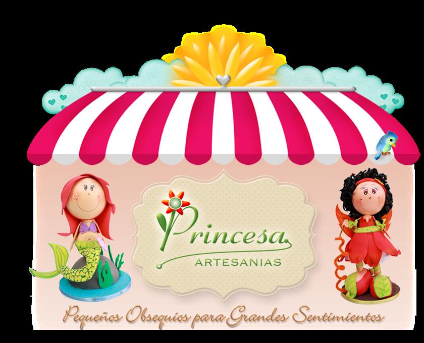 Princesa Artesanias