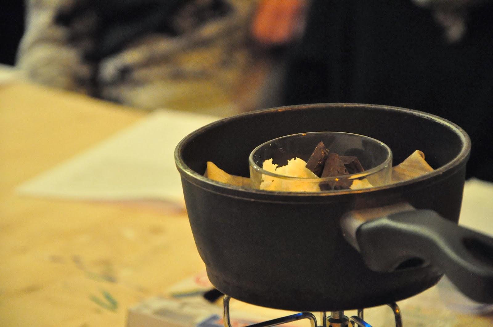 burro di karitè burro di cacao cioccolato